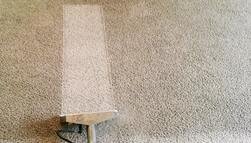 Carpet Steam Cleaning Services Melbourne